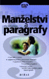 Manželství a paragrafy