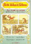Běží liška k Táboru obálka knihy