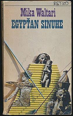 Egypťan Sinuhe I.