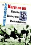 Kurýr na jih / Noční let / Válečný pilot / Dopis rukojmímu obálka knihy