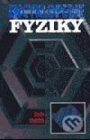 Encyklopedie fyziky obálka knihy