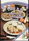 100 a 1 pokrmů ze sójového masa