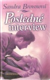 Posledné interview