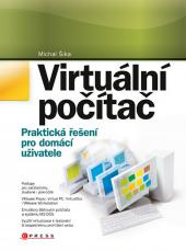 Virtuální počítač obálka knihy