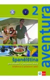 Aventura 2 Španělština