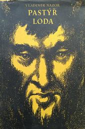 Pastýř Loda obálka knihy