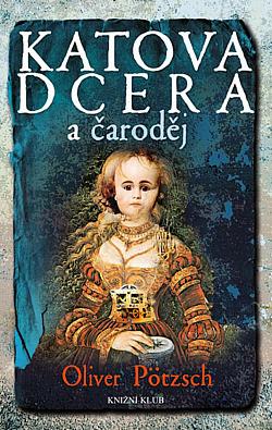 Katova dcera a čaroděj obálka knihy