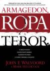 Armagedon, ropa a teror: Čo Biblia hovorí o budúcnosti