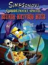 Simpsonovi: Čarodějnický speciál - Bžunda mrtvého muže
