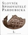 Slovník spisovatelů Pardubicka