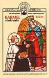 Karmel v české církvi obálka knihy