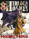 Sherlock Holmes: Poslední případ (komiks)