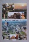 Kniha o Praze 11 obálka knihy