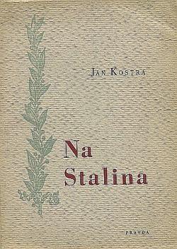 Na Stalina obálka knihy
