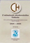 Z minulosti chodovského fotbalu