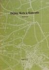 Dějiny Krče a Kunratic