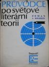 Průvodce po světové literární teorii