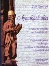 O kronikách obcí. Praktická pomůcka pro kronikáře obcí obálka knihy
