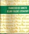 Dějiny italské literatury