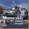 Motocykly: 1001 fotografií