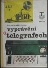 Vyprávění o telegrafech