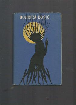 Kořeny obálka knihy