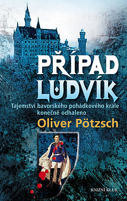 Případ Ludvík obálka knihy