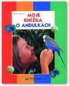 Moje knížka o andulkách