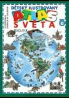 Dětský ilustrovaný atlas světa