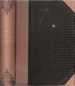 Dvě povídky z maloměstského života obálka knihy