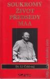 Soukromý život předsedy Maa