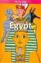 Egypt : 200 otázek a odpovědí
