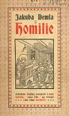 Jakuba Demla Homilie
