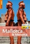 Mallorca a Menorca