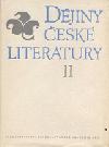 Dějiny české literatury II. - Literatura národního obrození