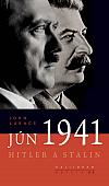 Jún 1941: Hitler a Stalin