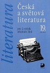 Česká a světová literatura 19. stoleti