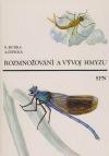 Rozmnožování a vývoj hmyzu