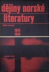 Dějiny norské literatury 1814-1914