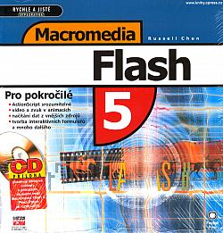 Macromedia Flash 5 pro pokročilé