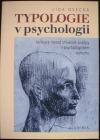Typologie v psychologii