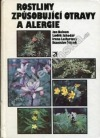 Rostliny způsobující alergie a otravy