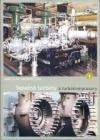 Tepelné turbíny a turbokompresory