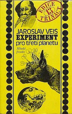 Experiment pro třetí planetu