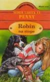 Robin na stope