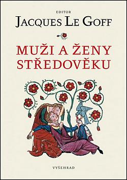 Muži a ženy středověku obálka knihy