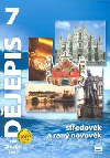 Dějepis pro ZŠ 7 - Středověk