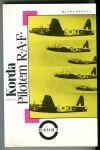 Pilotem R.A.F.