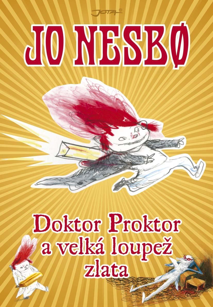 Kniha Spasitel (Jo Nesbø)