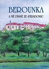 Berounka a mé písně ze Stradonic